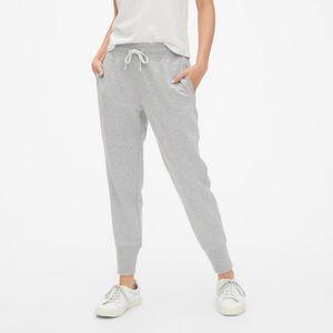 Gap Grey Cozy Sweats XS Vintage Joggers